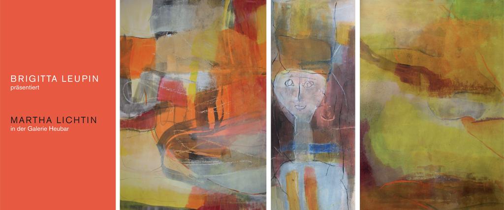 Galerie Heubar 2009 /1