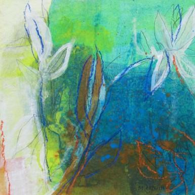 In der Natur papier_25x25